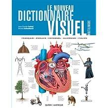 Nouveau Dictionnaire Visuel multilingue