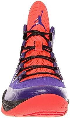 release date eca77 4b065 Jordan Mens Air Jordan XX8 Se DARK CONCORD BLACK  INFRARED 23 616345-523 9.  Loading Images... Back. Double-tap to zoom
