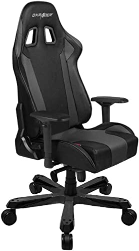 DXRacer King Series OH KS06 N Big and Tall Gaming Chair