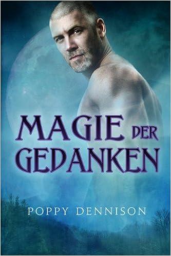 Magie der Gedanken (Triade 1) (German Edition)