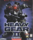 Heavy Gear 2 (Linux)
