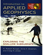 Introduction to Applied Geophysics: Exploring the Shallow Subsurface