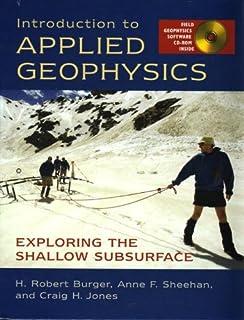 Fundamentals Of Geophysics Pdf
