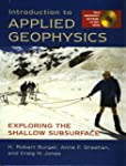 Introduction to Applied Geophysics: E...
