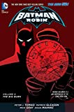 Batman and Robin Vol. 5: The Big Burn (The New 52)
