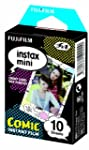 Fujifilm Comic Strip Film Exposures f...