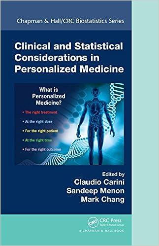 Download di libri mp3 Amazon Clinical and Statistical
