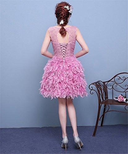 Drasawee A Damen Kleid Drasawee Linie Kleid Linie A Damen Drasawee nOqv4wXT
