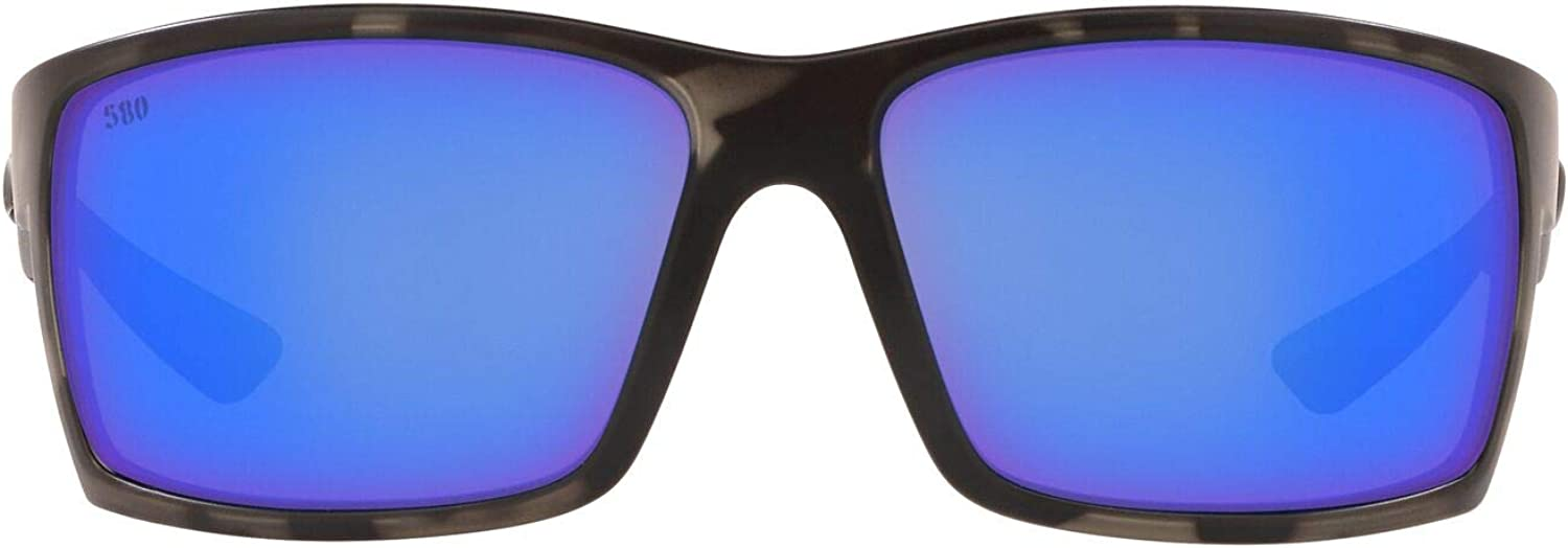Costa Del Mar Ocearch Reefton Polarized Sunglasses