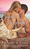 A Scandal to Remember (The Reckless Brides)