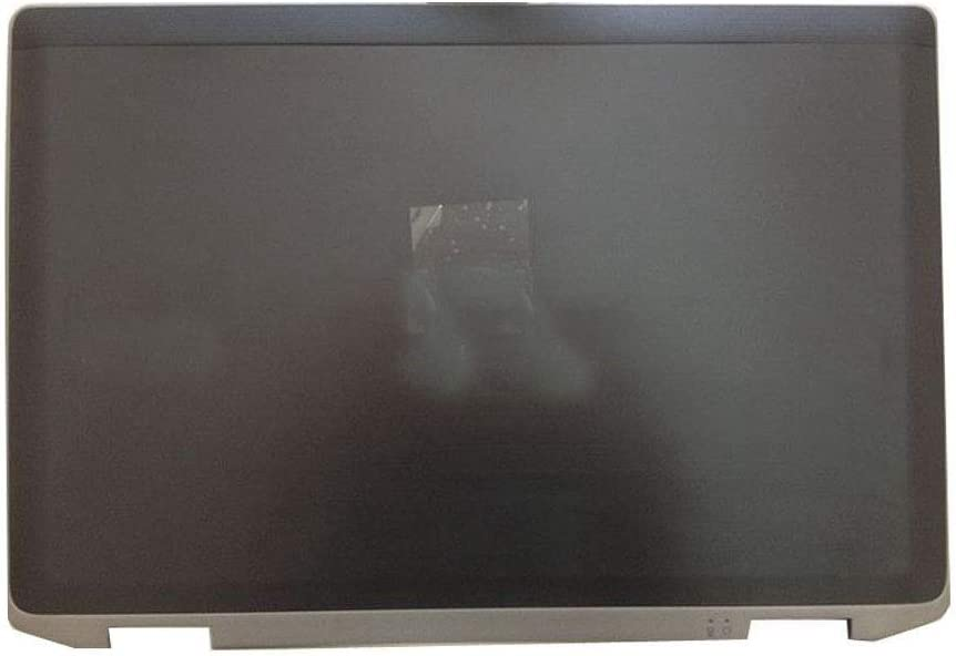 Compatible for DELL Latitude E6320 Laptop LCD Back Cover Rear Lid Top Case 13.3 2MNFC DWV1R