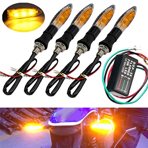 Led Tail Light Relay - 3