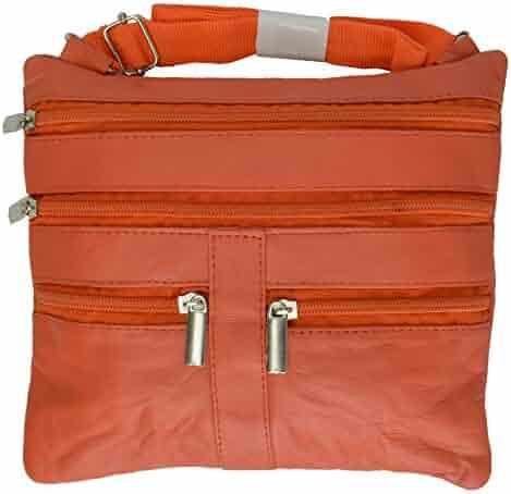 4991c2b2b28d Shopping 3 Stars & Up - Leather - Oranges - Handbags & Wallets ...