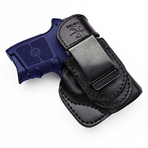Talon Tuckable S&W Bodyguard 380 without Laser/DB380, used for sale  Delivered anywhere in USA