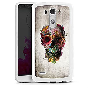 LG G2 Lite - Carcasa de silicona para LG G2 Lite, diseño de ...