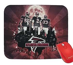 Atlanta Falcons Mouse Pad Mousepad