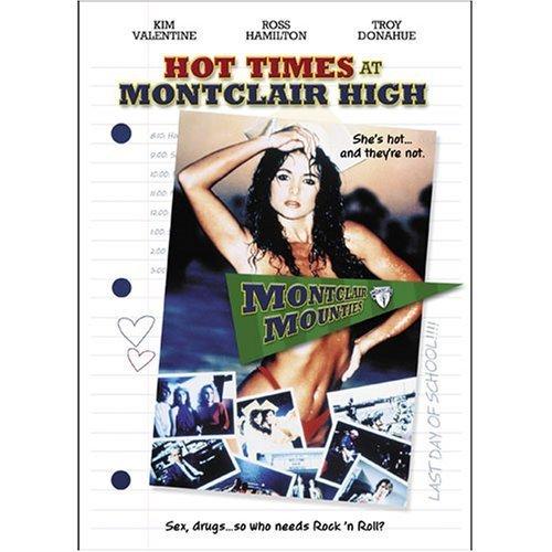 Hot Times At Montclair High by Platinum - Store Montclair