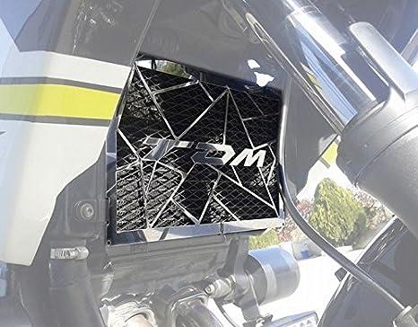 Kühlerabdeckung Spider Yamaha Tdm 900 Auto