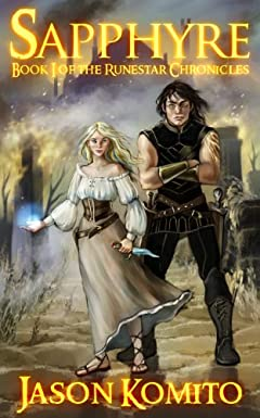 Sapphyre (Runestar Chronicles Book 1)