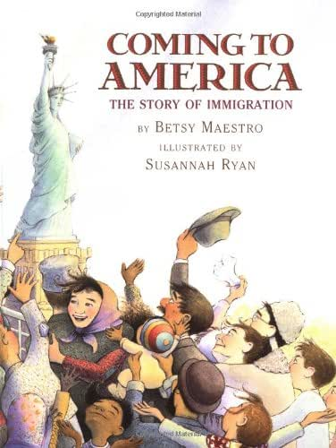 Coming to America: The Story of Immigration