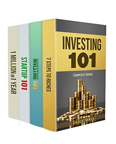 Investing 101 - Complete Series (Personal Finance) (Gold Portfolio Series)
