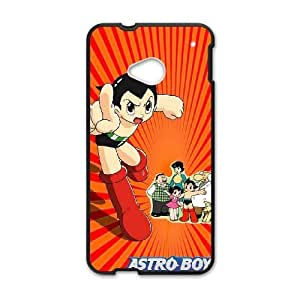 Astro Boy For HTC One M7 Cases Cell phone Case Jhkw Plastic Durable Cover