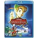 Disney Peter Pan [Region Free] [Import] [Blu-ray]