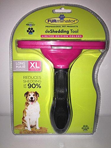 FURminator Long Hair XL dogs
