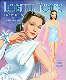 ESTHER WILLIAMS Vintage Reproduction Movie Star Paper Dolls--SPECIAL PRICE!