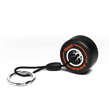 Amazon.com: Pirelli hardtire Llavero Naranja: Sports & Outdoors