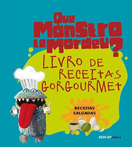 Livro de Receitas Gourmet. Receitas Salgadas