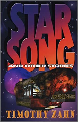 Star Song And Other Stories Five Star First Edition Science Fiction