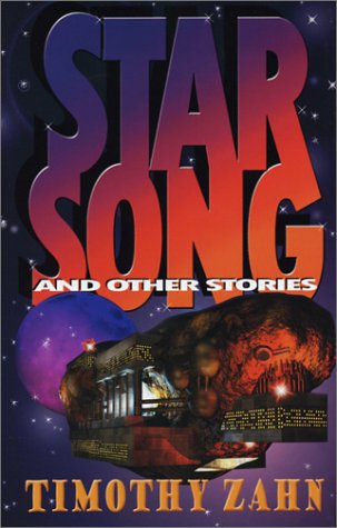 Star Song and Other Stories (Five Star First Edition Science Fiction and Fantasy Series)