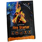 InstaFire Granulated Fire Starter, All Natural,...