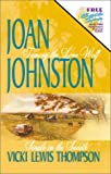 Taming the Lone Wolf; Single in the Saddle, Joan Johnston and Vicki Lewis Thompson, 037383456X