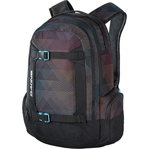 Dakine Womens Mission Ergonomic Backpack