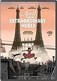 April & the Extraordinary World / [DVD] [Import]