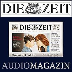 DIE ZEIT, November 26, 2015