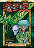 Yu-Gi-Oh! Vol 2 - The Insector Combo (Uncut)