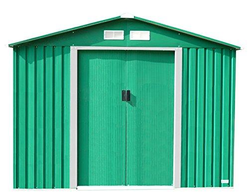 Casetta Giardino In Metallo : La scelta della casetta in legno da giardino casa eco compatibile