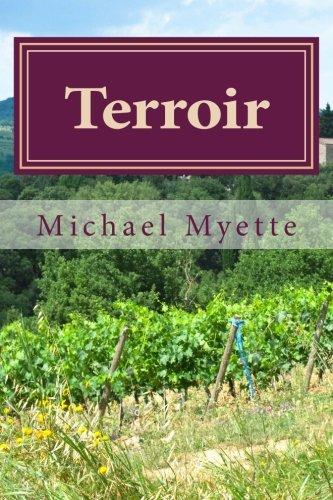 Terroir (Spy Valley Wines)