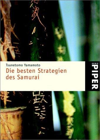 Die besten Strategien des Samurai