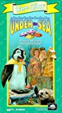 Wee Sing:  Under the Sea [VHS]
