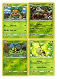Evolution Set - Torterra Grotle Turtwig - Sun Moon Ultra Prism 9/156 Holo Rare Card lot