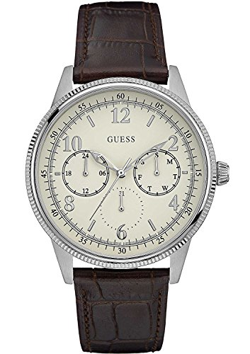 GUESS-AVIATOR-Mens-watches-W0863G1