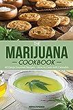 Best Marijuana Detoxes - The Marijuana Cookbook: 40 Ganja Gourmet Recipes – Review