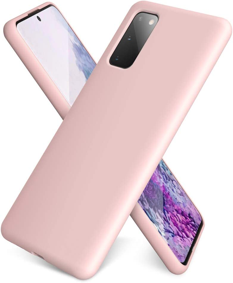 Xinyue Hülle Für Samsung Galaxy S20 Schlank Weich Elektronik