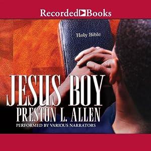 Jesus Boy Audiobook