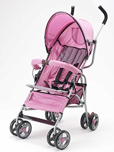 Baby Time Lexington Stroller by Big Oshi