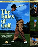 The Rules of Golf Through 1999, Tom Watson and Frank Hannigan, 0671003143